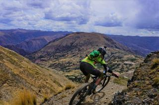 Epic South Valley Singletrack