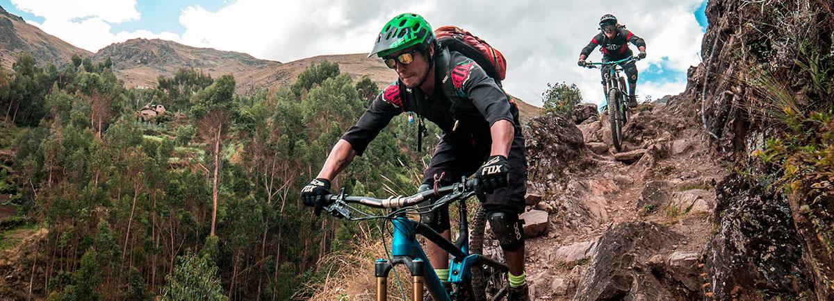 Best of Lamay Mountain Bike Trail